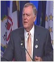 GER Hicks' Program Speech at 2015 GL